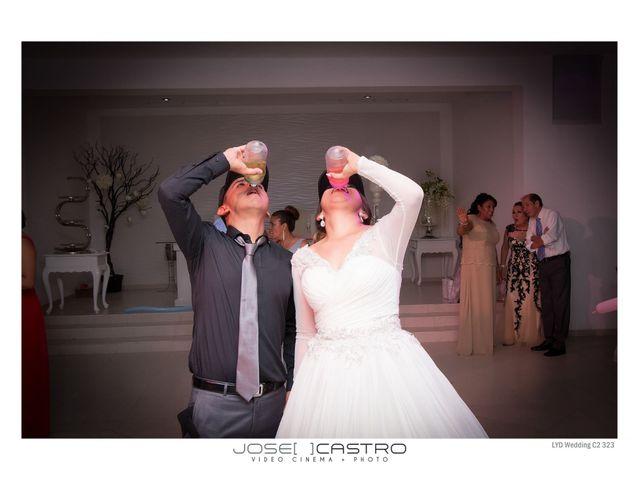 La boda de Daniel y Letty en Aguascalientes, Aguascalientes 32