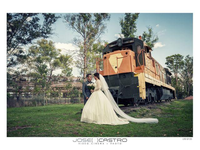 La boda de Daniel y Letty en Aguascalientes, Aguascalientes 34