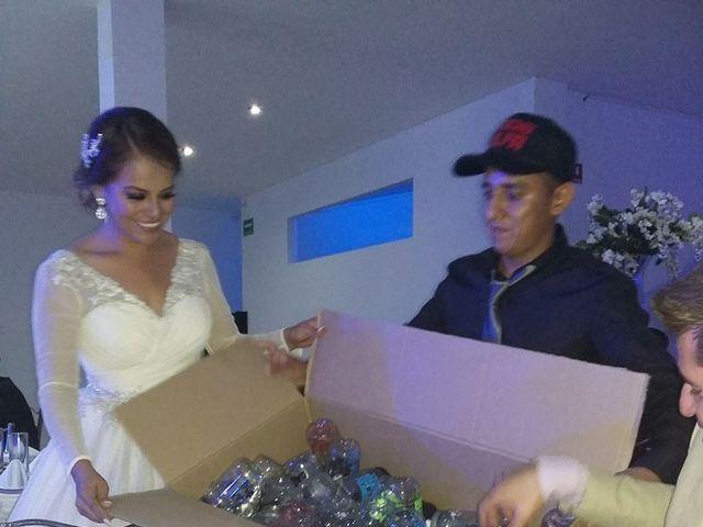 La boda de Daniel y Letty en Aguascalientes, Aguascalientes 39
