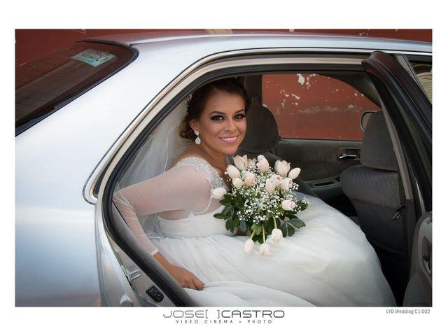 La boda de Daniel y Letty en Aguascalientes, Aguascalientes 43