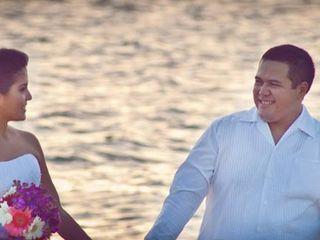 La boda de Adriana y Juan Pablo 2