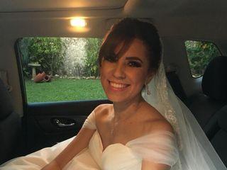 La boda de Adriana  y Max 1