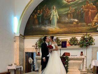 La boda de Adriana  y Max 2