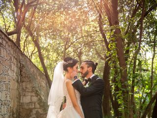 La boda de Rodolfo y Jazmin 1