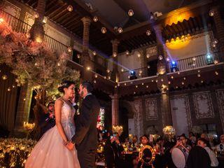 La boda de Rodolfo y Jazmin 2
