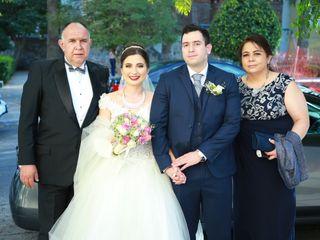 La boda de Gloria y Jose Luis 2