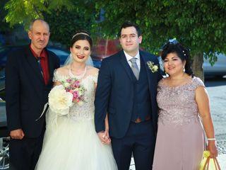 La boda de Gloria y Jose Luis 3