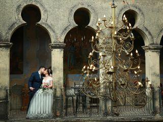 La boda de Gloria y Jose Luis