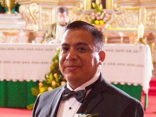 La boda de Ana Lilia y Gerardo 1