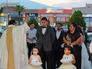 La boda de Fernanda y Edson 3