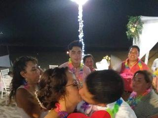 La boda de María y Rafael 2