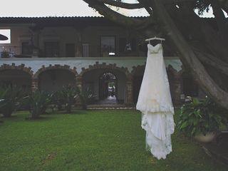 La boda de Erika y Eduardo 1