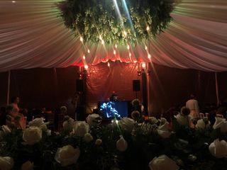 La boda de Stephani  y José Roberto  1