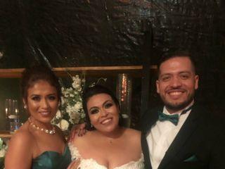La boda de Stephani  y José Roberto  3