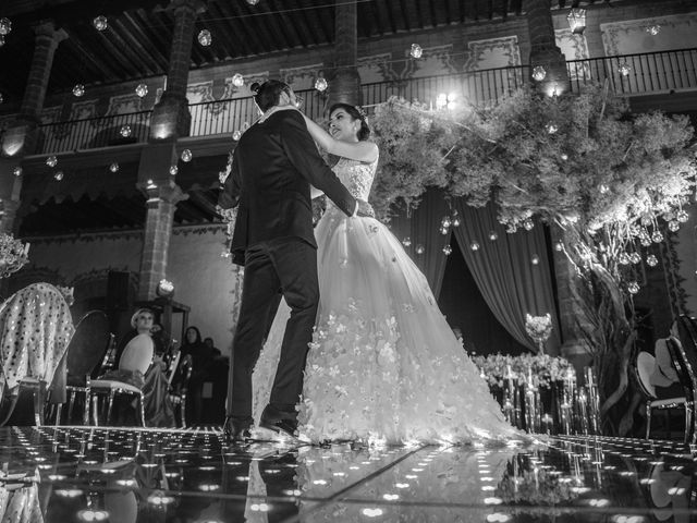 La boda de Rodolfo y Jazmin