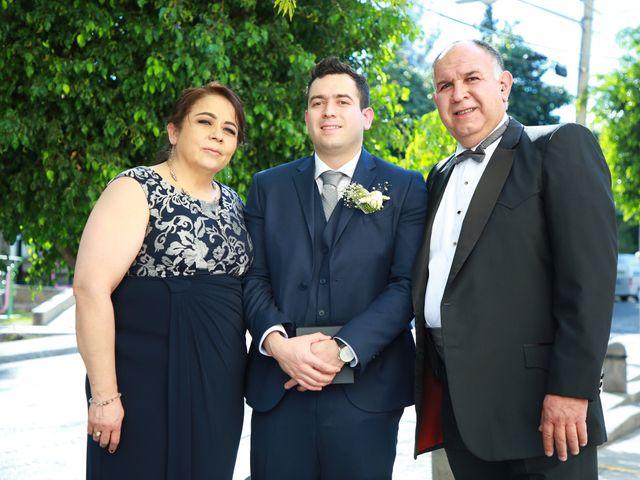 La boda de Jose Luis y Gloria en Tlajomulco de Zúñiga, Jalisco 3