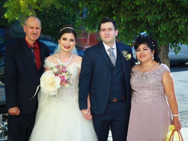 La boda de Jose Luis y Gloria en Tlajomulco de Zúñiga, Jalisco 5