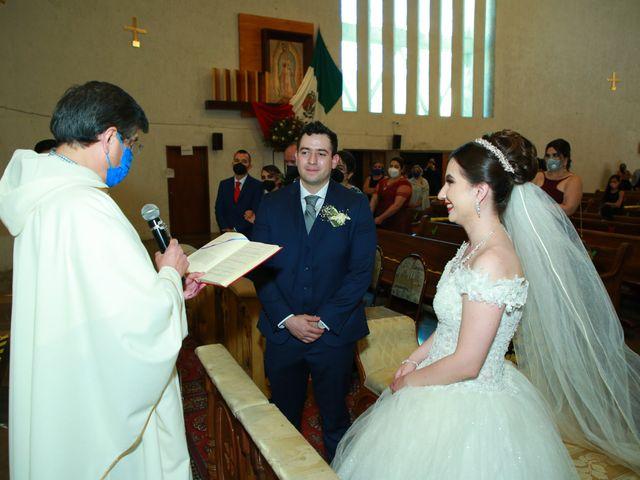 La boda de Jose Luis y Gloria en Tlajomulco de Zúñiga, Jalisco 9