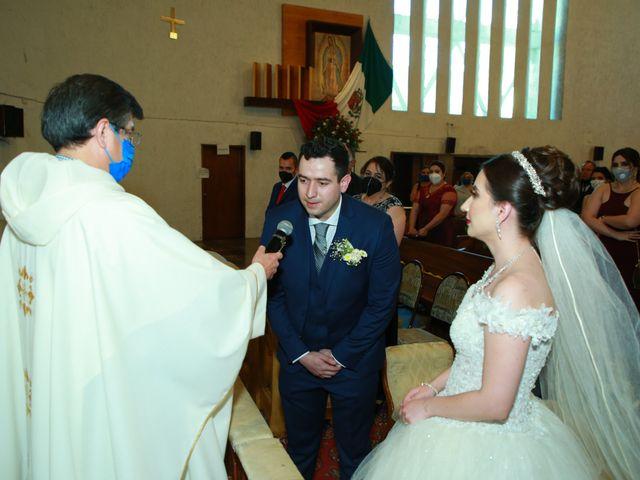 La boda de Jose Luis y Gloria en Tlajomulco de Zúñiga, Jalisco 10