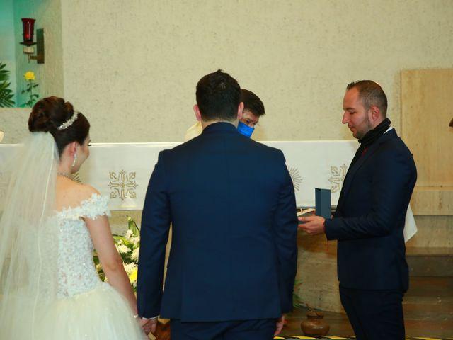 La boda de Jose Luis y Gloria en Tlajomulco de Zúñiga, Jalisco 13