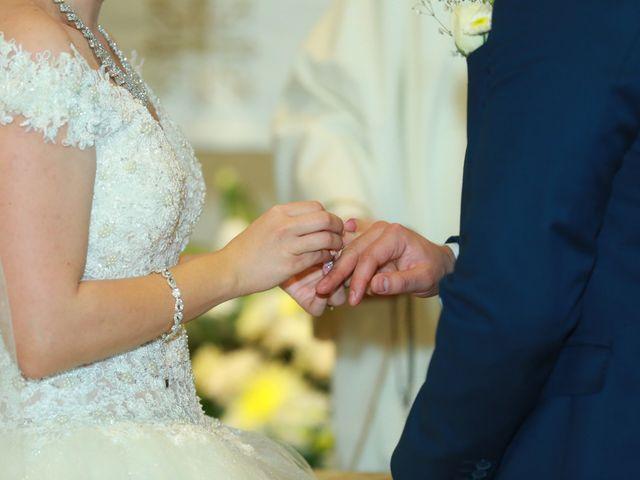 La boda de Jose Luis y Gloria en Tlajomulco de Zúñiga, Jalisco 14