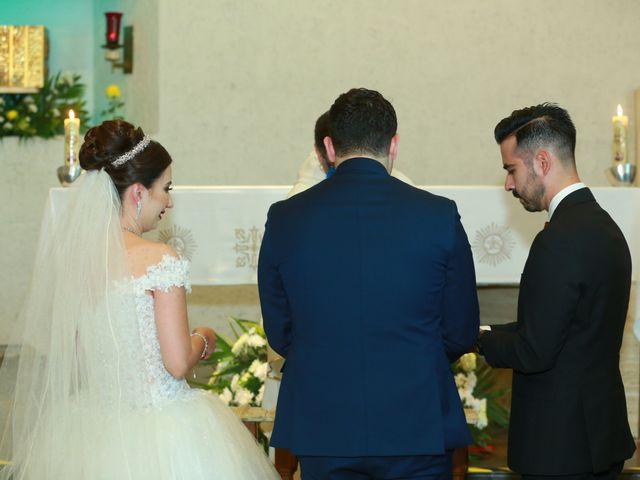 La boda de Jose Luis y Gloria en Tlajomulco de Zúñiga, Jalisco 15