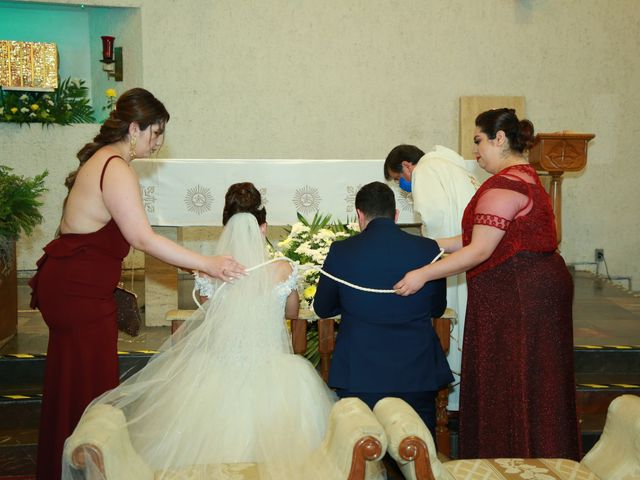 La boda de Jose Luis y Gloria en Tlajomulco de Zúñiga, Jalisco 16