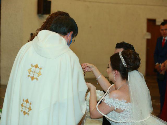 La boda de Jose Luis y Gloria en Tlajomulco de Zúñiga, Jalisco 18