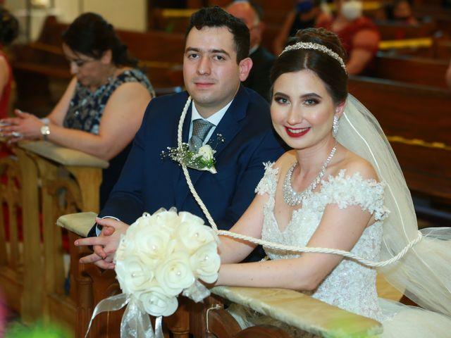 La boda de Jose Luis y Gloria en Tlajomulco de Zúñiga, Jalisco 19