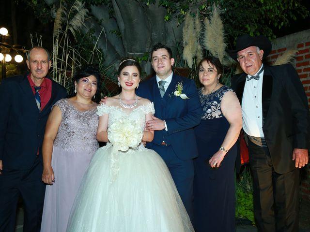 La boda de Jose Luis y Gloria en Tlajomulco de Zúñiga, Jalisco 27