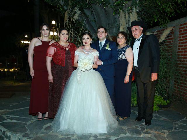 La boda de Jose Luis y Gloria en Tlajomulco de Zúñiga, Jalisco 28