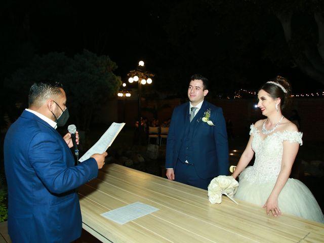 La boda de Jose Luis y Gloria en Tlajomulco de Zúñiga, Jalisco 29