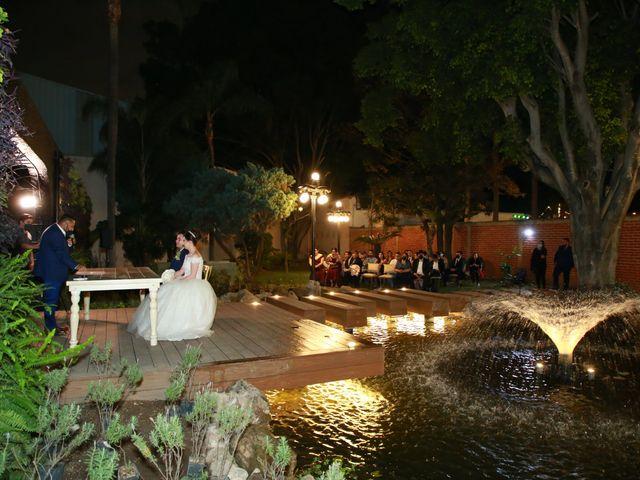 La boda de Jose Luis y Gloria en Tlajomulco de Zúñiga, Jalisco 30