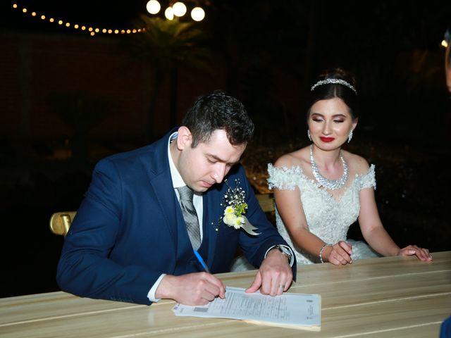La boda de Jose Luis y Gloria en Tlajomulco de Zúñiga, Jalisco 32