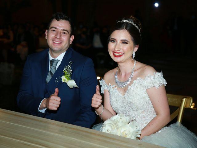 La boda de Jose Luis y Gloria en Tlajomulco de Zúñiga, Jalisco 35
