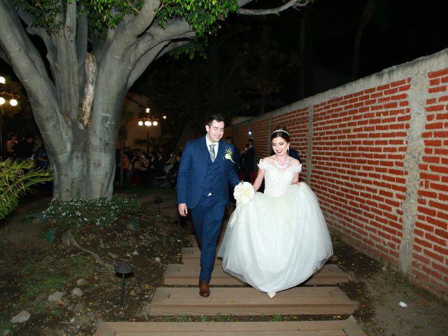 La boda de Jose Luis y Gloria en Tlajomulco de Zúñiga, Jalisco 37