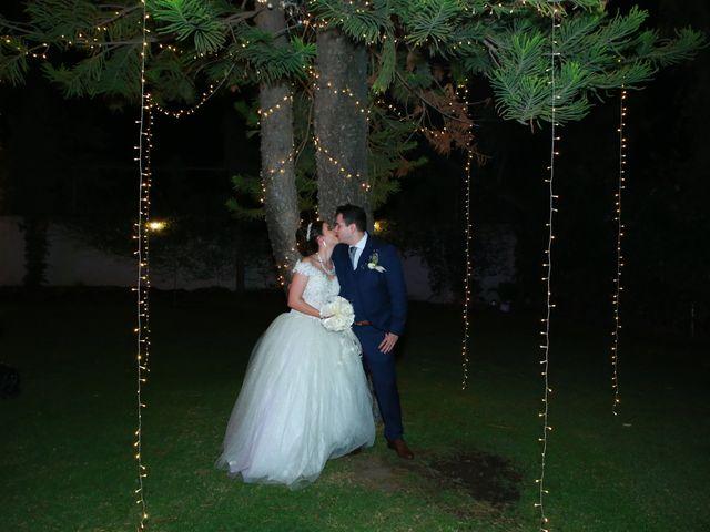La boda de Jose Luis y Gloria en Tlajomulco de Zúñiga, Jalisco 39