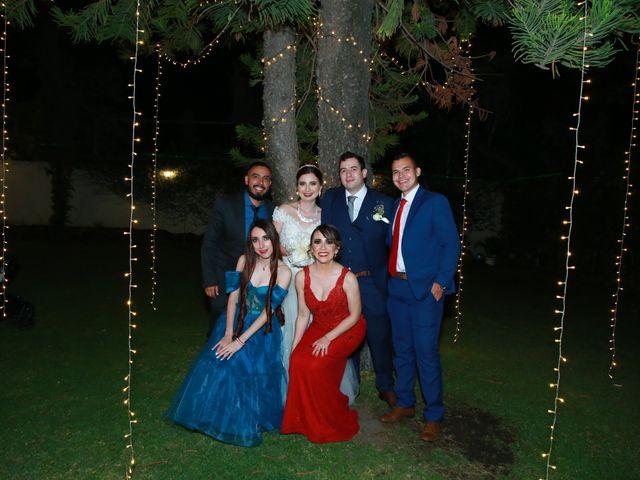La boda de Jose Luis y Gloria en Tlajomulco de Zúñiga, Jalisco 40