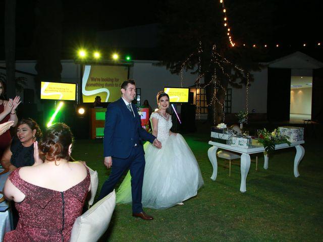 La boda de Jose Luis y Gloria en Tlajomulco de Zúñiga, Jalisco 41