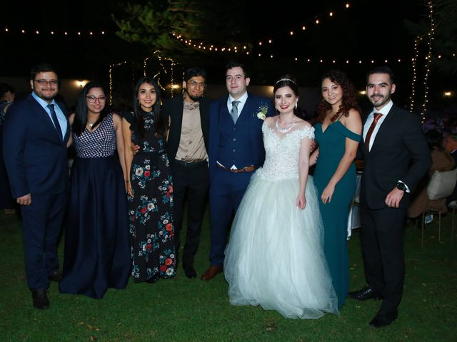 La boda de Jose Luis y Gloria en Tlajomulco de Zúñiga, Jalisco 43