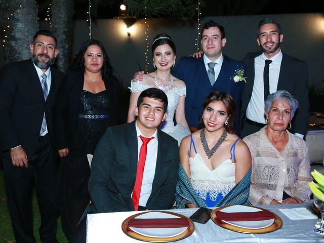 La boda de Jose Luis y Gloria en Tlajomulco de Zúñiga, Jalisco 44
