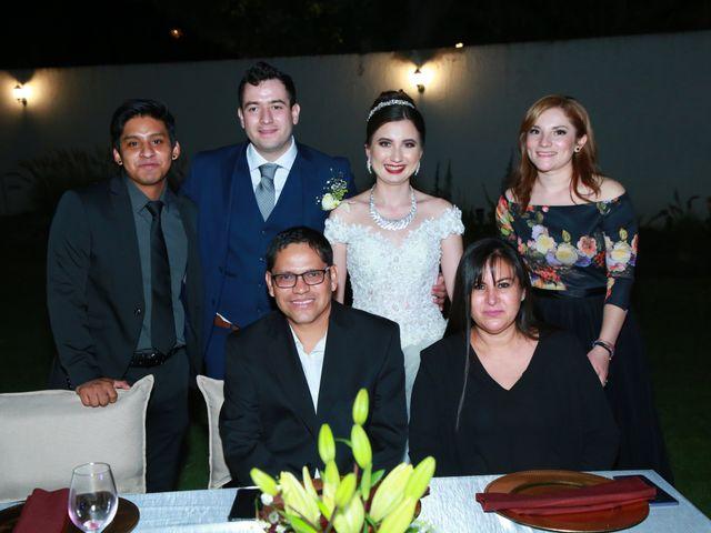 La boda de Jose Luis y Gloria en Tlajomulco de Zúñiga, Jalisco 45