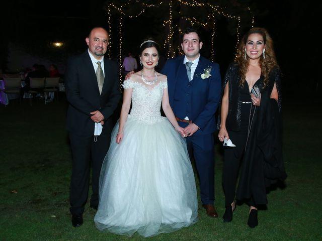 La boda de Jose Luis y Gloria en Tlajomulco de Zúñiga, Jalisco 46