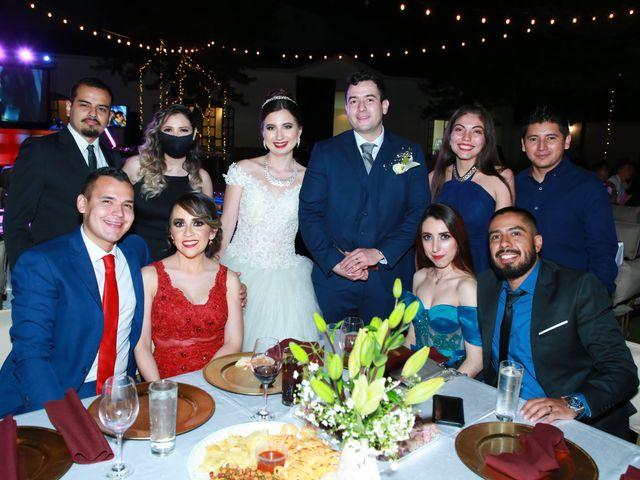 La boda de Jose Luis y Gloria en Tlajomulco de Zúñiga, Jalisco 47