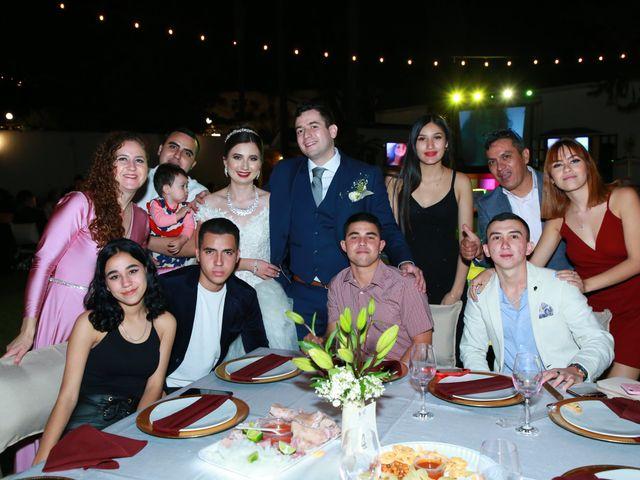 La boda de Jose Luis y Gloria en Tlajomulco de Zúñiga, Jalisco 48