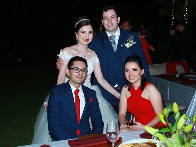 La boda de Jose Luis y Gloria en Tlajomulco de Zúñiga, Jalisco 49