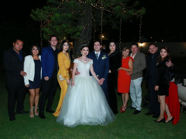 La boda de Jose Luis y Gloria en Tlajomulco de Zúñiga, Jalisco 50