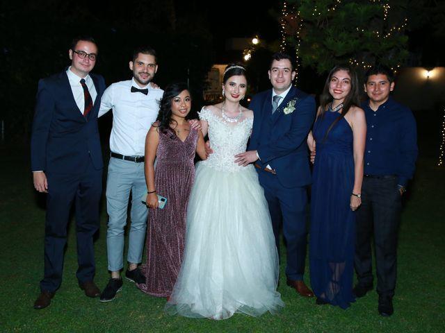 La boda de Jose Luis y Gloria en Tlajomulco de Zúñiga, Jalisco 51