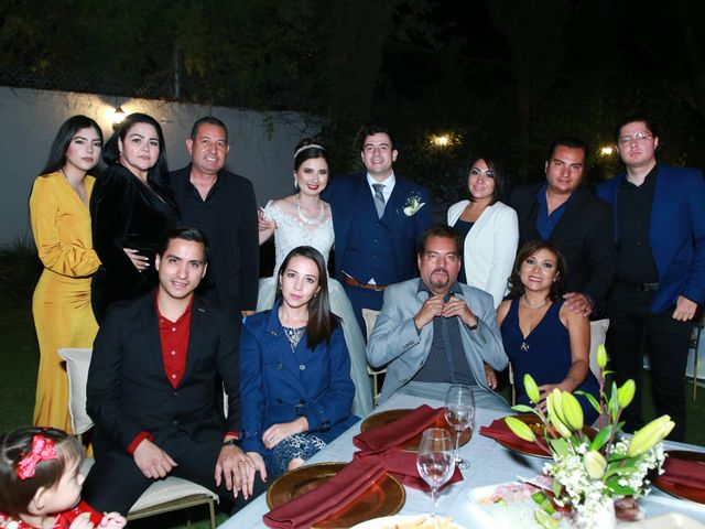 La boda de Jose Luis y Gloria en Tlajomulco de Zúñiga, Jalisco 52