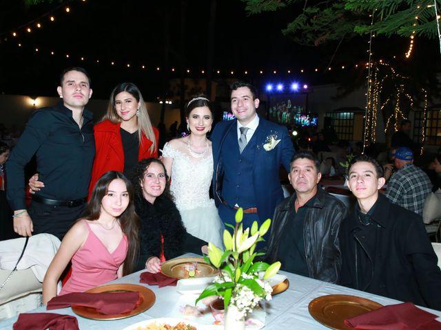 La boda de Jose Luis y Gloria en Tlajomulco de Zúñiga, Jalisco 54